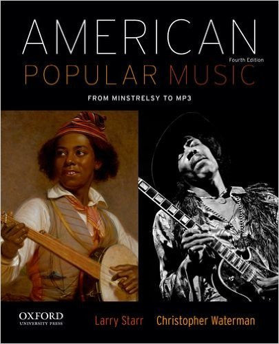 AMERICAN POPULAR MUSIC-W/ACCESS CODE