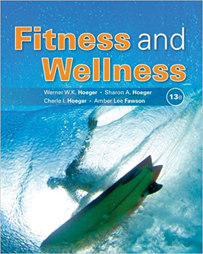 FITNESS & WELLNESS 13TH