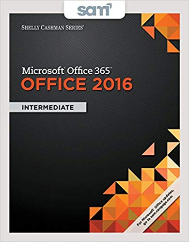 MS.OFFICE 365:OFF.2016,INTER.(LL)W/CODE