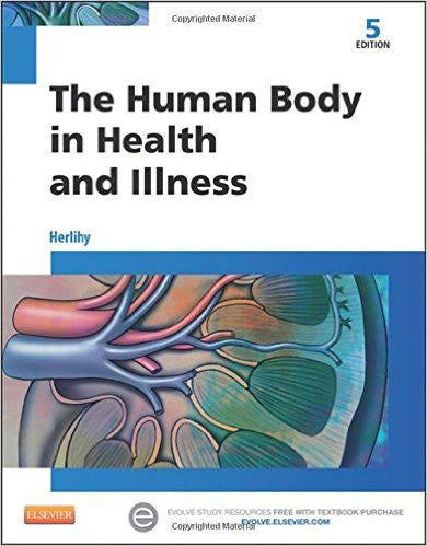 HUMAN BODY IN HEALTH+ILLNESS-TEXT