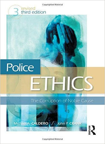 POLICE ETHICS-REVISED PRINTING