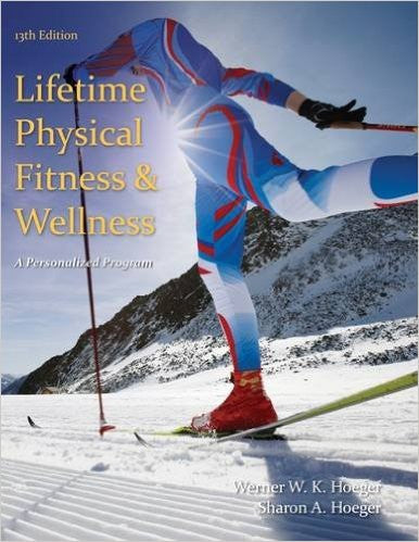 LIFETIME PHYSICAL FITNESS & WELLNESS