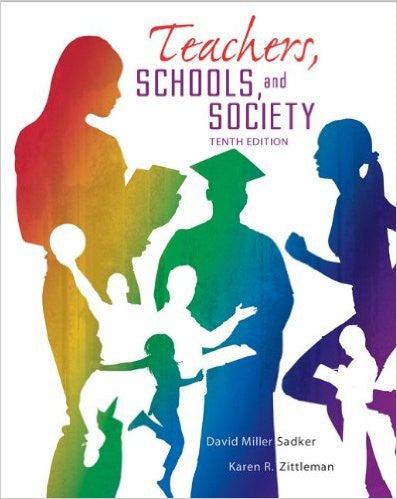 TEACHERS,SCHOOLS,+SOCIETY (TEXAS)