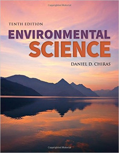 ENVIRONMENTAL SCIENCE-W/ACCESS