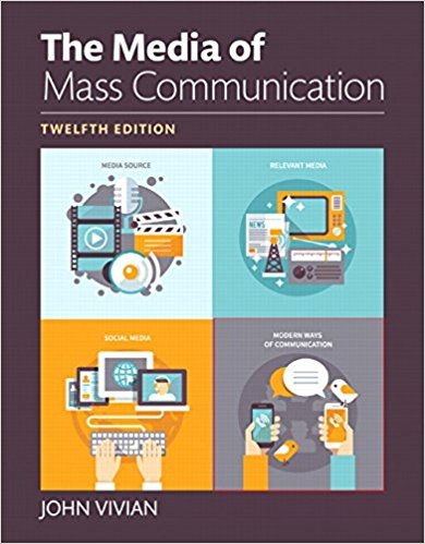 MEDIA OF MASS COMMUNICATION (LOOSELEAF)
