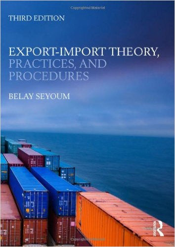 EXPORT-IMPORT THEORY,PRACTICES,+PROCED.