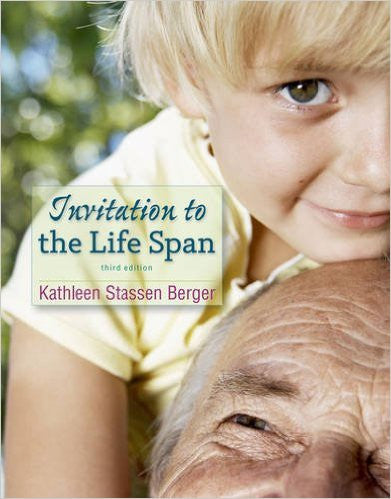 INVITATION TO LIFE SPAN