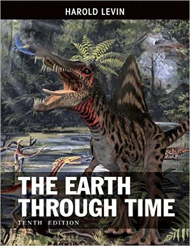 EARTH THROUGH TIME