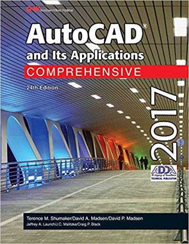 AUTOCAD+ITS APPLI.:COMPR.2017
