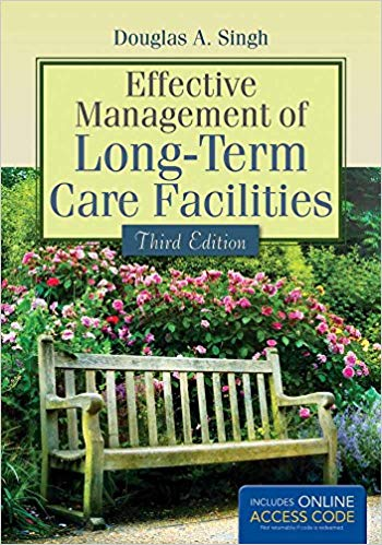 EFFECTIVE MGMT.OF LONG TERM...-W/ACCESS