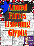 Armed Forces Listening Glyphs