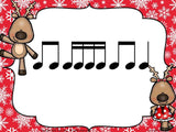 Reindeer Rhythms - A Poison Rhythm Game