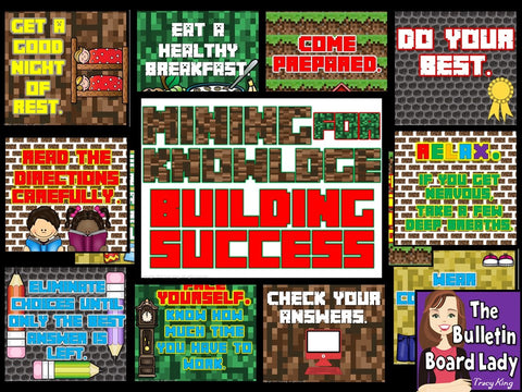 Mining for Knowledge Building Success Bulletin Board