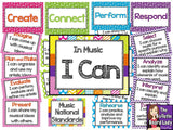 National Music Education Standards – BRIGHTS