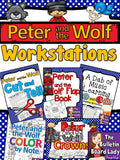 Peter and the Wolf Workstations