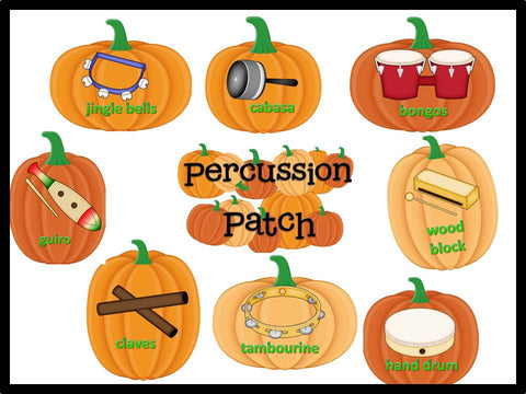 Percussion Patch