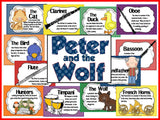 Peter and the Wolf BUNDLE