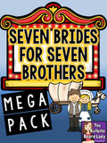 Seven Brides for Seven Brothers MEGA PACK