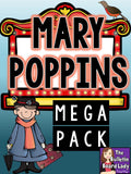 Mary Poppins Mega Pack