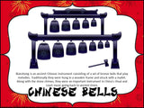 Instruments of China