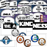 Be a Kindness Trooper