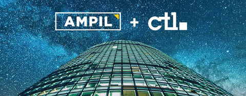CTL Partners with AMPIL to provide flexible financing options to our customers