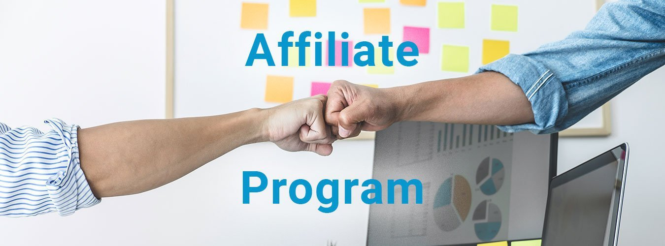 CTL Affiliate Program - Sign Up Now!