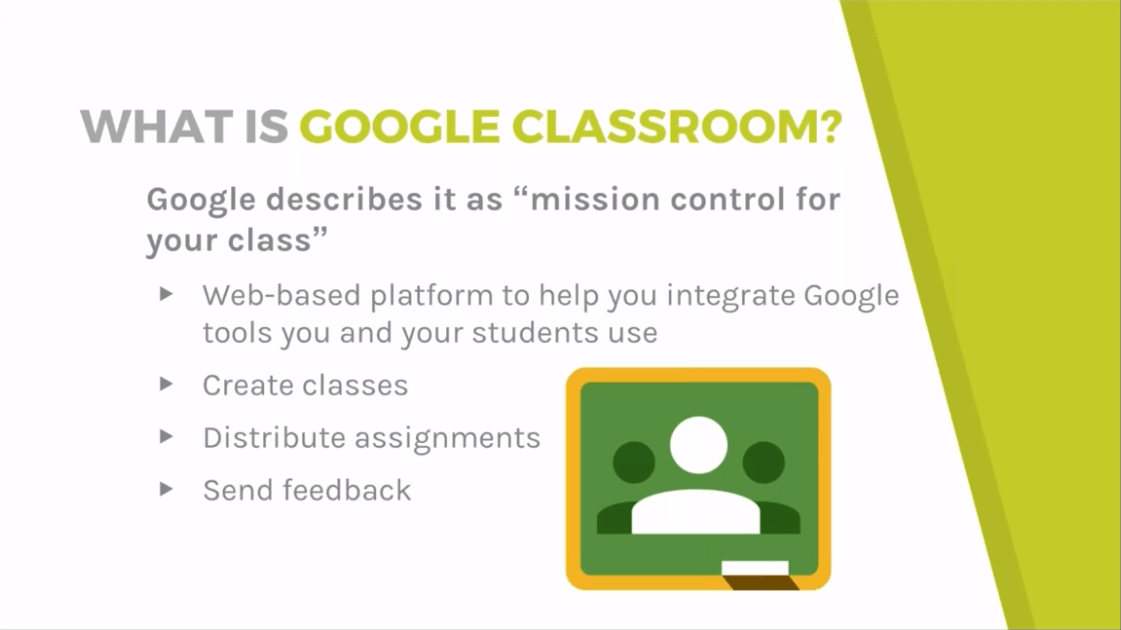 Google Classroom Part 2 - Setup and Managing with CTL