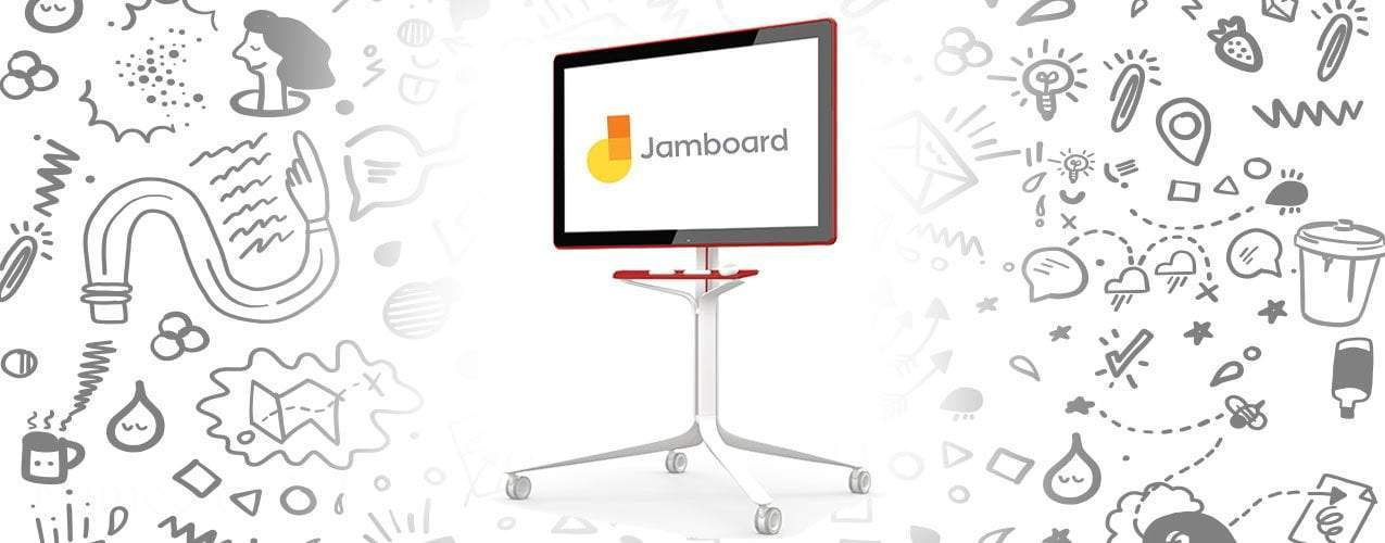 BenQ Jamboard for Education Webinar