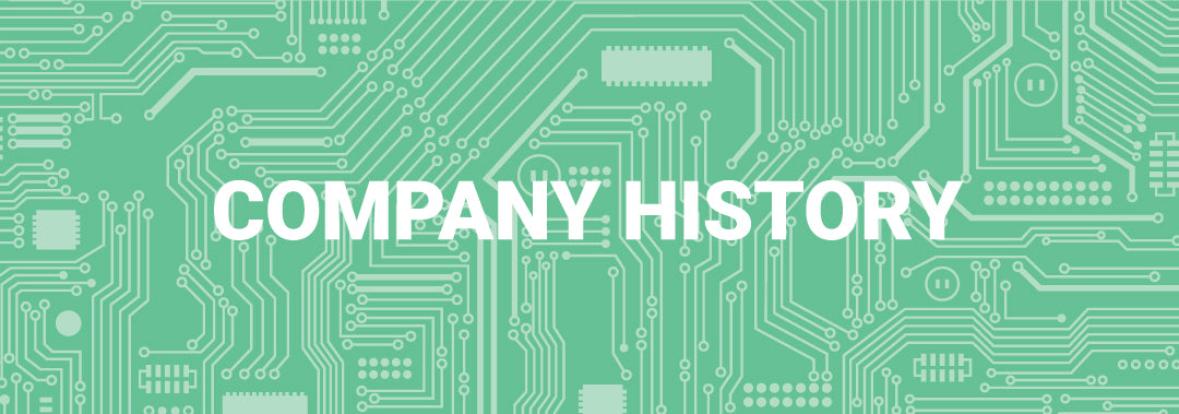 CTL Company History About CTL