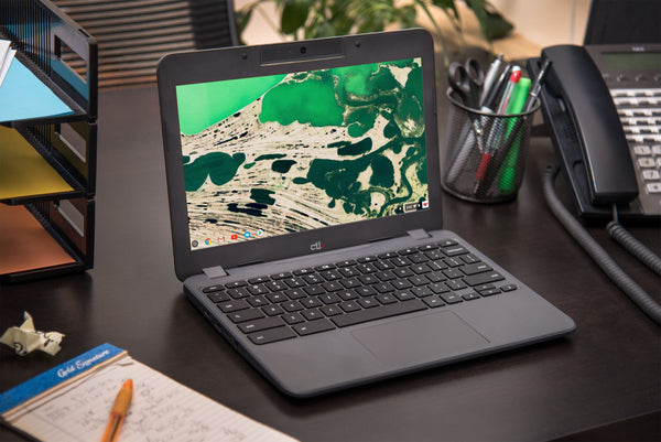 CTL Chromebook NL7 LTE - Available with Unlimited LTE Data from Sprint