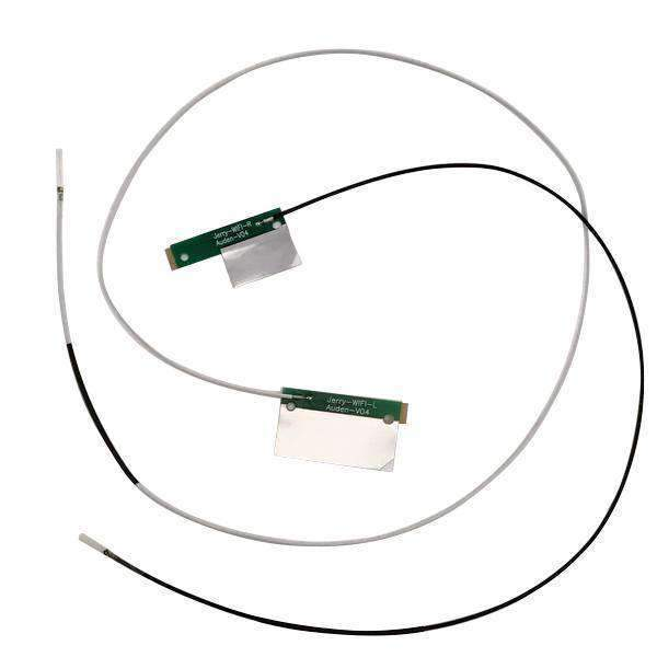 Renewed J2/J4 Antenna Wire