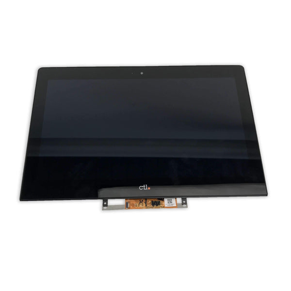 Renewed J5 LCD Display/Glass Bezel - B Cover
