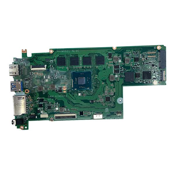 The NL61T Mainboard Replacement
