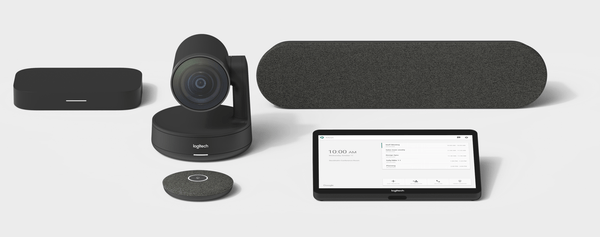 Logitech Medium Room Solution for Google Meet