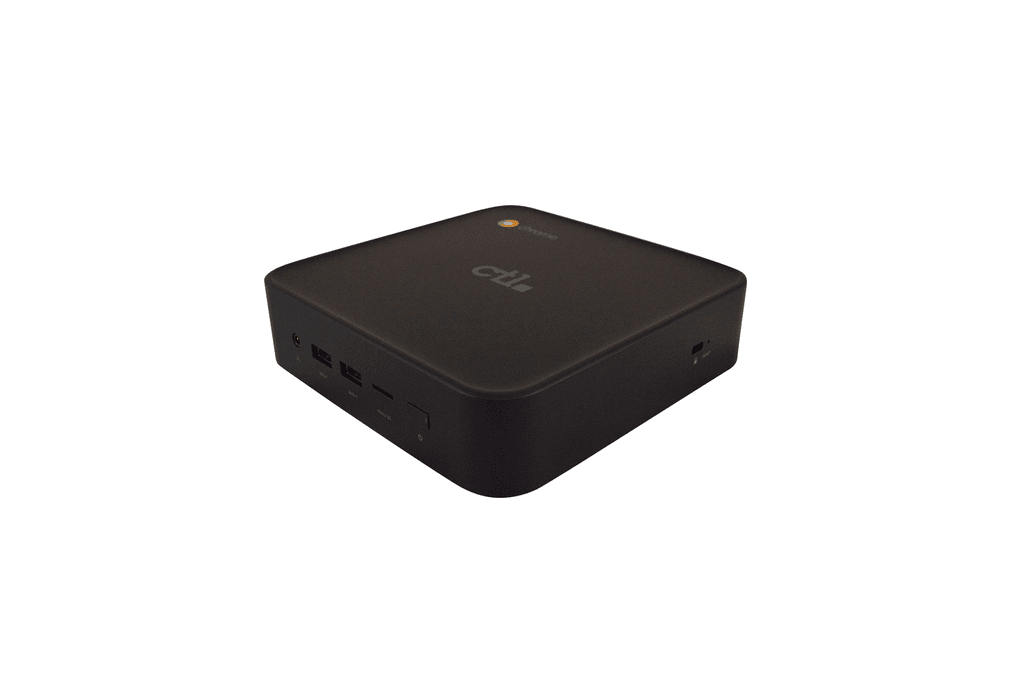 Introducing the CTL Chromebox CBx1