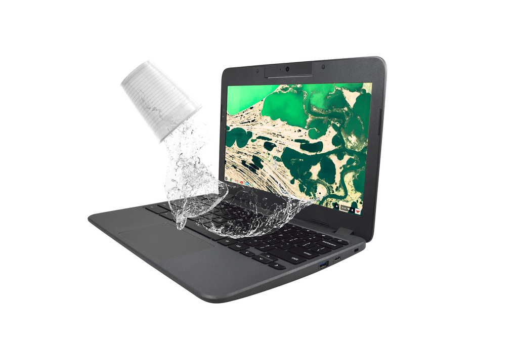 The CTL NL61 Rugged Chromebook. Perfect for Education 1:1 Deployments