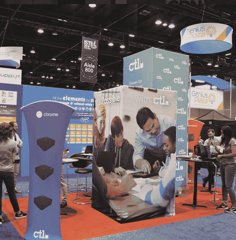 CTL Tradeshows & Events