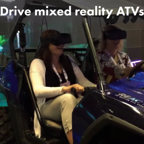 Top 6 Reasons to Get Your Tickets at VRLA 2017 – Base Reality