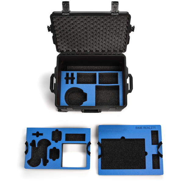 Business Edition All-In-One HTC Vive / Vive Pro Travel & Storage Case