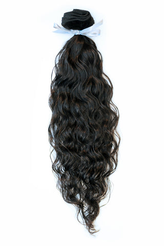 Indian Curly 30''-40''
