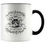 Cats are Forever, Coffee Mug