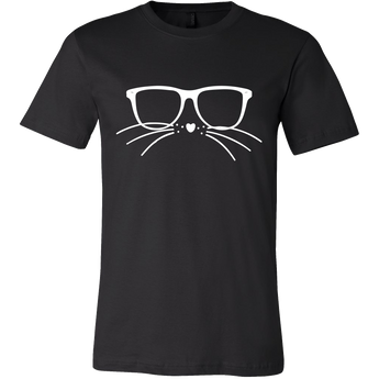 Men's Cool Cat - Black