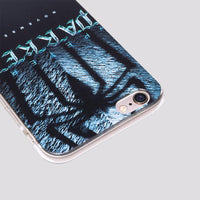 Peter Parker iPhone Case