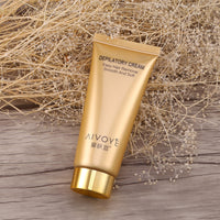 Gold by Aivoyé - Painless Hair Removing Cream