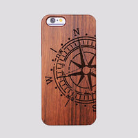 Great Voyager iPhone Case