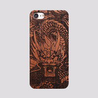 Chinese Writing & Symbols iPhone Case