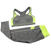 Mia Fitness Pro Set (Bra & Pants)