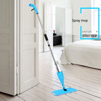 Magic Spraying Mop