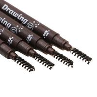 Ultra-thin Eyebrow Enhancer with Brush